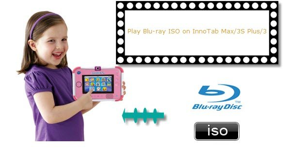 play blu-ray iso on innotab