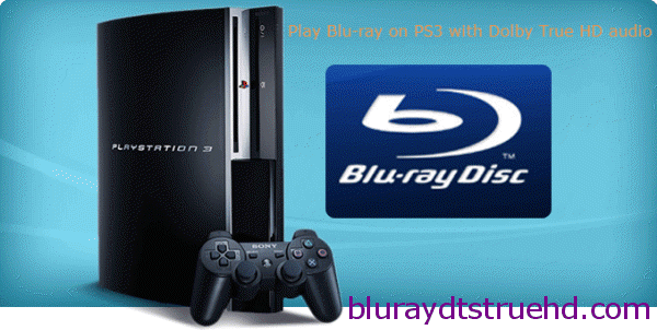 rip blu ray to ps3