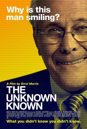 he Unknown Known