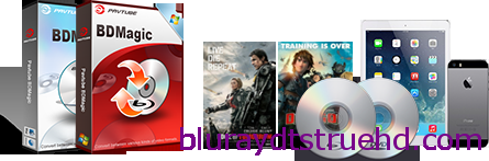 30% Crazy discount on Pavtube Blu-rayDVD Converting Tools