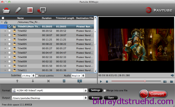convert blu-ray to hd mp4