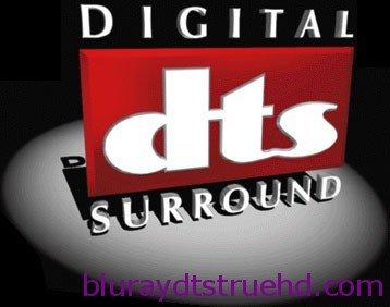 DTS Surround Sound