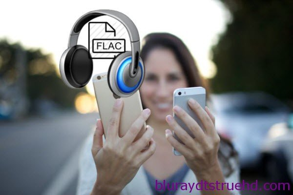 Play FLAC Files on iPhone 6(Plus)