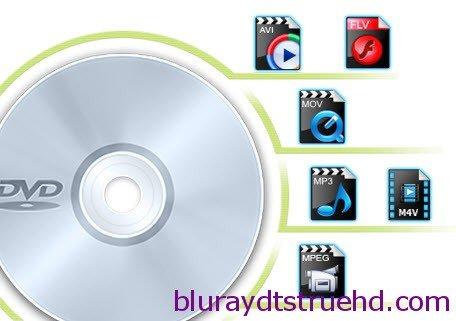 free dvd ripping