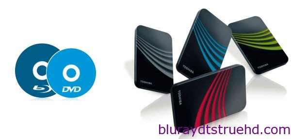 how to save dvd to external hard drive