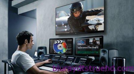 Rip, Convert and Import Blu-ray to DaVinci Resolve 11/9