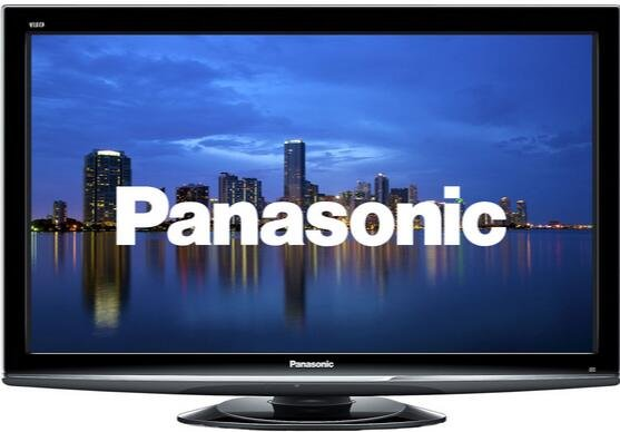 Blu-ray DVD to Panasonic TV
